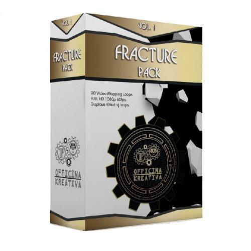 Fracture Pack Vol. 1 - VJLoop