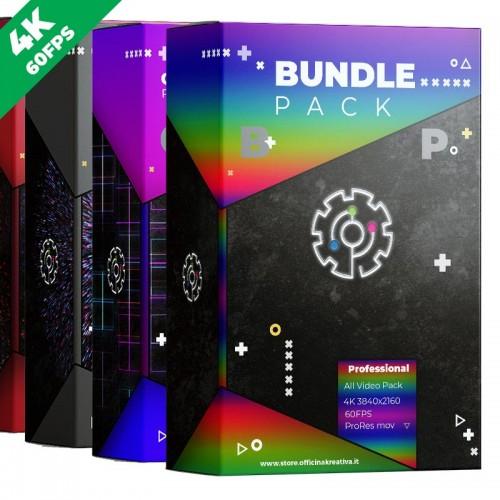 Bundle Pack Vol. 5/6/7/8/9